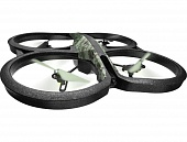Дрон Parrot AR.DRONE 2.0 Elite Edition Jungle A2