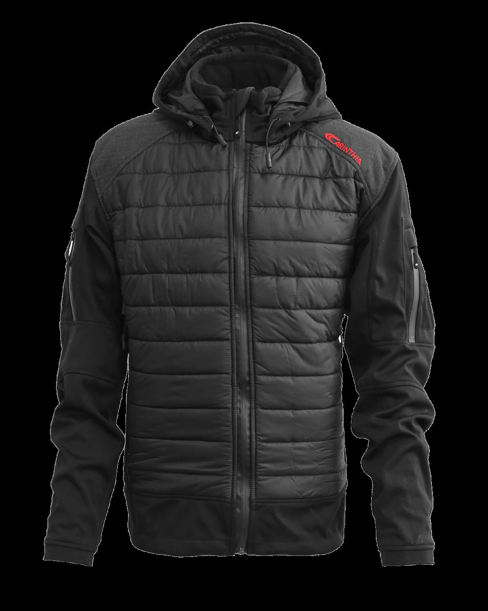 Купить Куртка Carinthia ISG JACKET в Алматы - GARM КОРС 0bbc248fb26e4