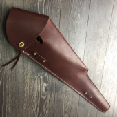 Чехол Triple K Leather Scabbard And Gun Case