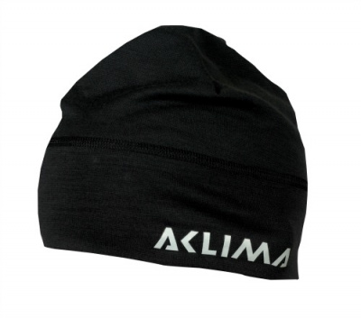 Шапка Aclima Light Wool Beanie