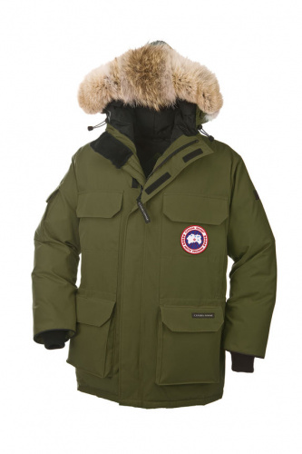 Парка Canada Goose Expedition